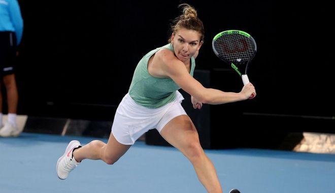 Simona Halep a aflat când va juca în sferturi la Melbourne - halepmecii-1612453560.jpg