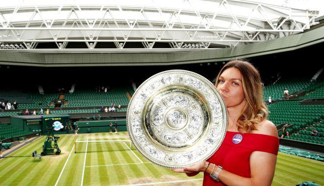 Foto: Simona Halep va juca pentru un premiu fabulos la Turneul Campioanelor