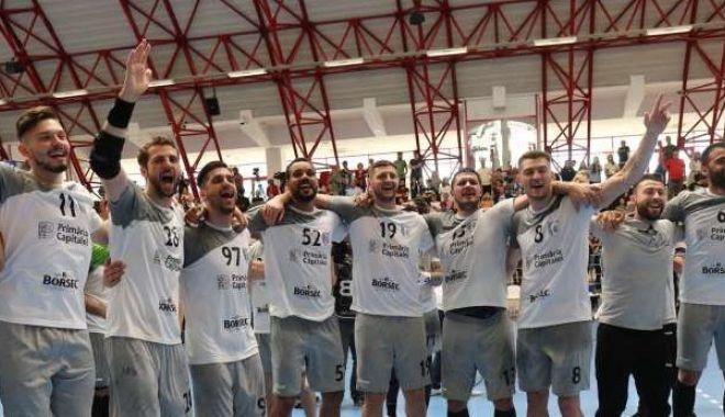 HANDBAL / CSM București are un nou antrenor - handbal-1563117419.jpg