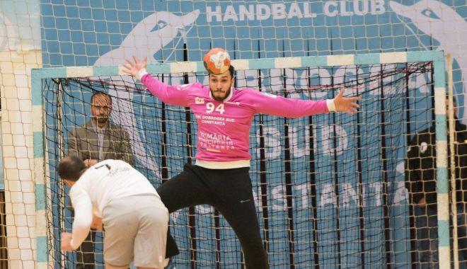 Adversară din Turcia pentru  HC Dobrogea Sud, în Cupa EHF.