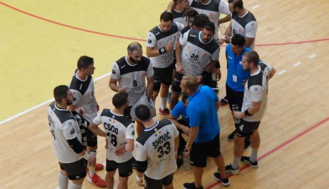 HC Dobrogea Sud, final neinspirat în derby-ul cu Dinamo - handbal-1568662438.jpg