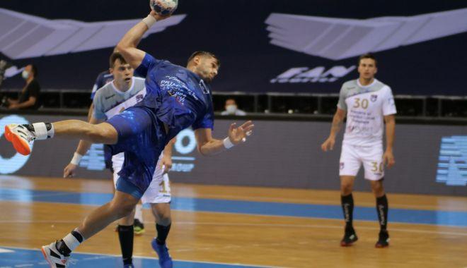 Patru victorii consecutive pentru HC Dobrogea Sud.