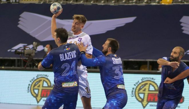 Handbal / Meciul HCDS - CSM Focşani, astăzi, în direct la TVR 1 - handbal2-1601890335.jpg