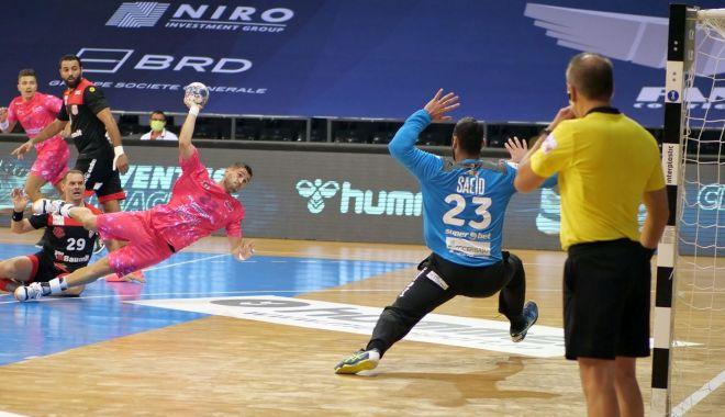 Handbal / Meciul HCDS Constanţa - CSM Bucureşti, în direct la TVR 1 - handbal3-1601475316.jpg