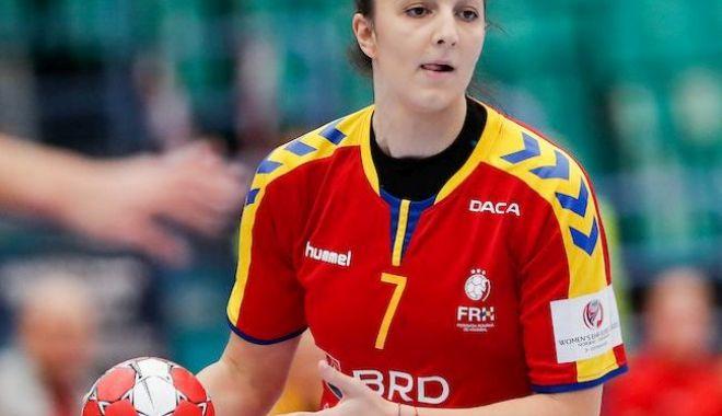 "Handbal / Eliza Buceschi: ""Cu Macedonia de Nord, vor fi 120 minute foarte importante"" - handbaleliza-1618640194.jpg"