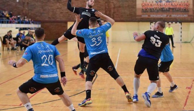Handbaliștii de la CS Medgidia, succes important în Divizia A - handbalistii-1583960090.jpg