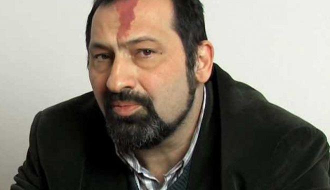 Foto: A murit cunoscutul psiholog Hanibal Dumitrașcu