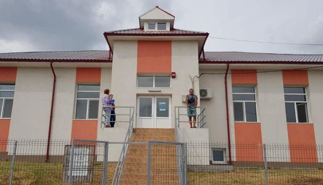 Centru Comunitar pentru elevi, obiectiv realizat de Primăria Hârșova - harsovacentrucomunitar1-1568926166.jpg