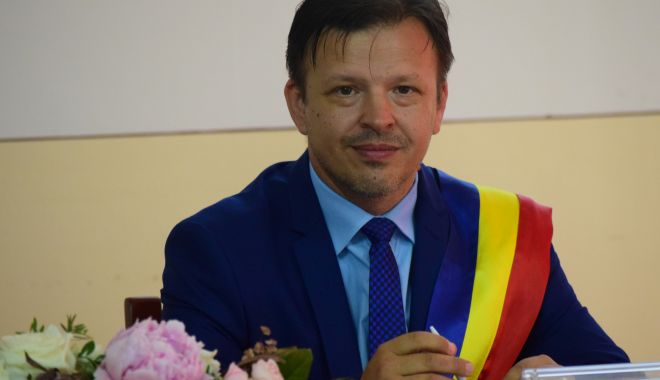 Edilul Viorel Ionescu:
