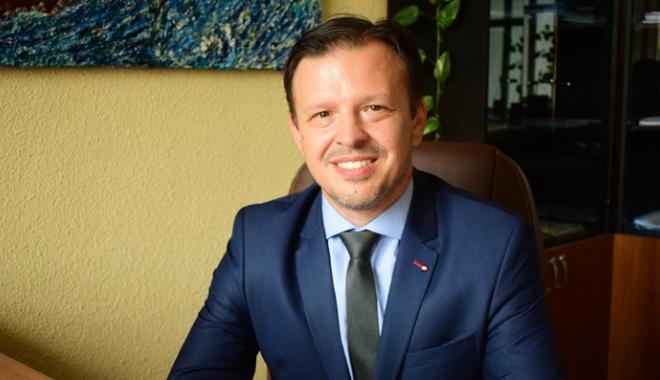 Primarul Viorel Ionescu vrea sancțiuni mai dure pentru cei care vandalizează spațiul public - harsovaviorelionescu-1570737349.jpg