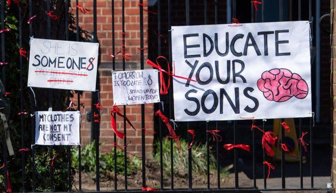AFP - Hărţuirea sexuală a devenit banală în rândul elevilor din Marea Britanie - hartuireasexuala-1623417159.jpg