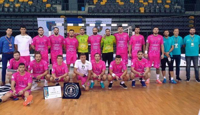 HC Dobrogea Sud a pierdut meciul cu Dinamo, din finala Cupei României - hcds-1600107488.jpg
