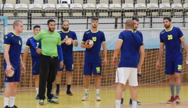 HC Dobrogea Sud debutează în noul sezon în deplasare, cu Minaur Baia Mare - hcds2-1566738512.jpg