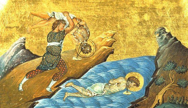 Ce sărbătoresc creștinii ortodocși astăzi - hermylusandstratonicusatbelgrade-1547368529.jpg