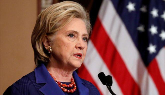 Hillary Clinton anunță că nu va candida la președinția SUA în 2020 - hillary-1551825297.jpg