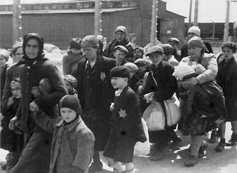 Profesorii de istorie vor participa la stagii de perfecționare despre Holocaust - holocaust-1322146260.jpg