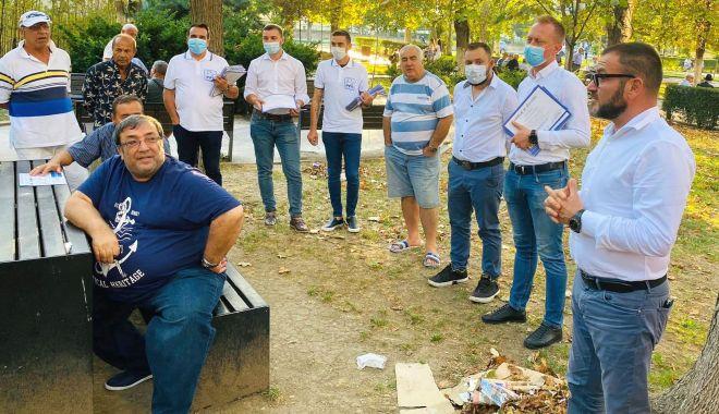 """Horia Constantinescu: """"Constanţa va avea 8 dispensare medicale de cartier. Spitalul Regional - o iluzie!"""" - horia2-1600280801.jpg"""