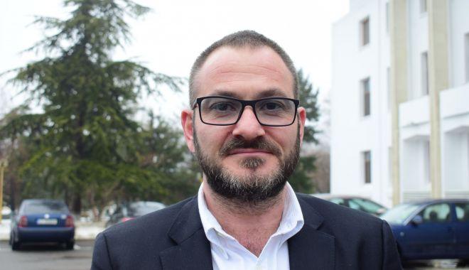"Foto: Horia Constantinescu a demisionat din PSD. ""Candidez la Primăria Constanța"""