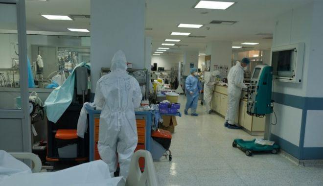 Grecia a început vaccinarea împotriva COVID a persoanelor vârstnice - hospital800x450-1610813935.jpg