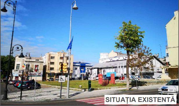 Vă amintiți de Hotelul Continental? Ce afacere imobiliară înflorește în centrul Constanței - hotelcontinental12-1566149647.jpg