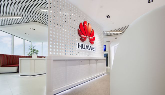 Polonia exclude echipamentele Huawei din viitoarea rețea 5G - huawei-1548599659.jpg