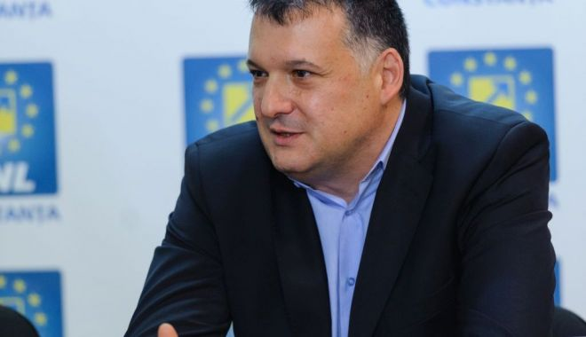 Liberalul Bogdan Huțucă deschide lista la Camera Deputaților. Cine este primul la Senat - hutucabun-1602327314.jpg