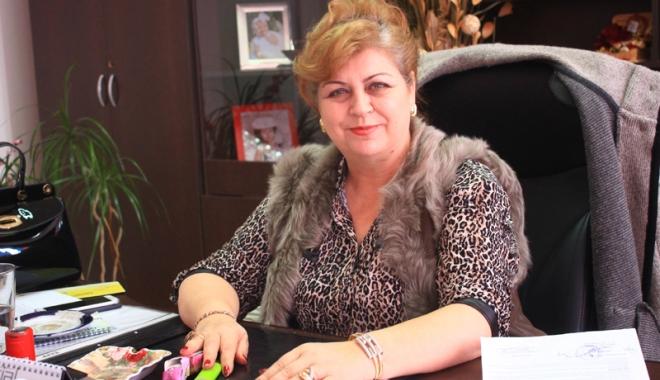 Gabriela Iacobici, singurul candidat la funcția de primar al comunei Grădina - iacobicigabriela3-1464113468.jpg