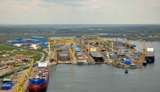 Iată câte nave străine sunt în reparații în porturile maritime românești - iatacatenavestrainesuntinreparat-1614075597.jpg
