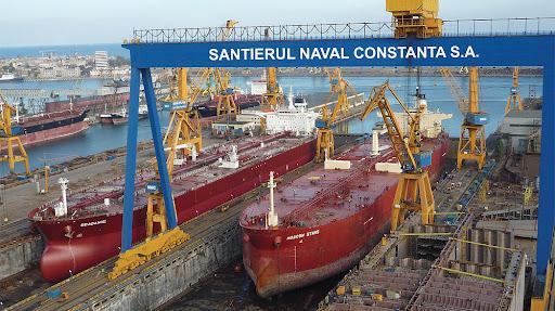 Iată câte nave străine sunt în reparații în porturile maritime românești - iatacatenavestrainesuntinreparat-1632060808.jpg