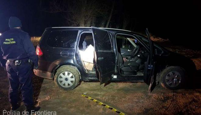 Poliţiştii de frontieră au făcut uz de armă pentru prinderea unor contrabandişti la graniţa cu Republica Moldova - ici130421politiefrontiera-1618295267.jpg