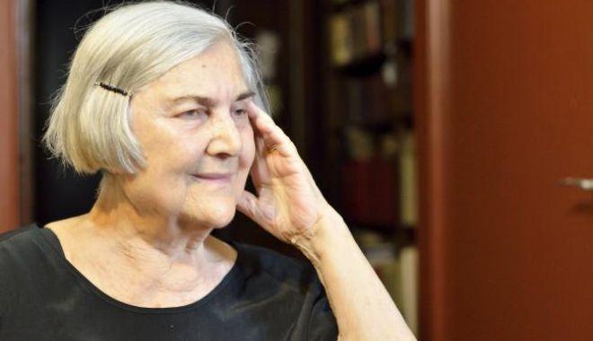 A murit scriitoarea şi traducătoarea Ileana Vulpescu - ileanavulpescu-1620845864.jpg