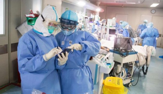 Alte opt persoane au decedat din cauza coronavirusului la Constanța - im167044-1606940727.jpg