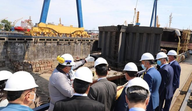 Negocierile cu Naval Group și SNC pentru contractul de construcție a corvetelor multifuncționale pot începe - image1-1595572306.jpg
