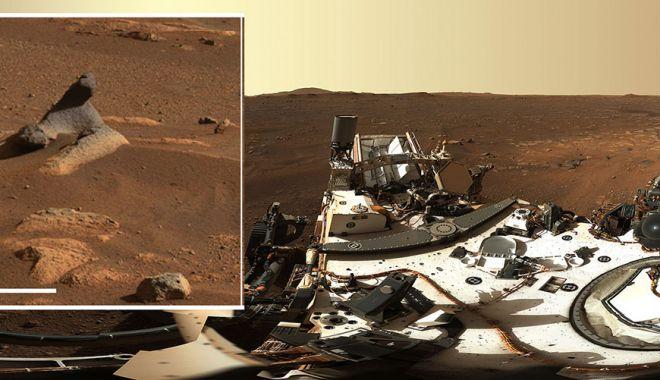 VIDEO / Perseverance a trimis imagini panoramice de pe planeta Marte - image20210225246277270marte2-1614236052.jpg