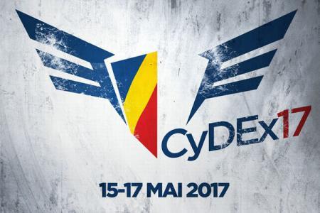 Foto: SRI / CyDEx17 - exercițiu național de securitate cibernetică, în premieră