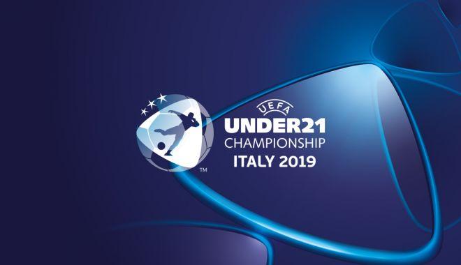 Foto: A început Campionatul European de fotbal U21! Băieții nostri așteaptă întrecerea cu optimism!