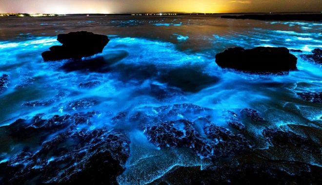 Fenomen spectaculos pe o plajă din Australia - imagini1-1623746649.jpg