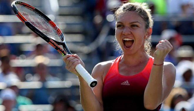 Foto: Simona Halep, adversar dificil la Melbourne. Când și cu cine joacă în turul al doilea la Australian Open