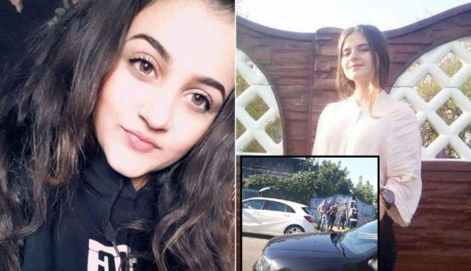 Foto: Ipoteză șocantă în cazul fetelor dispărute! Rămășițe umane descoperite în butoaie, în curtea unui bărbat