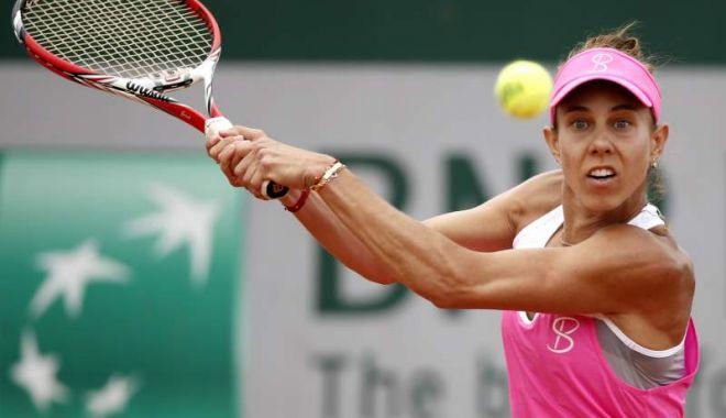 Mihaela Buzărnescu, învinsă în optimile de finală ale turneului de la Roland Garros - img2-1528021794.jpg