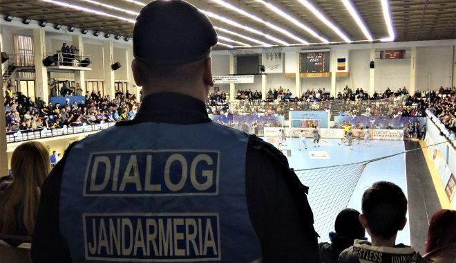 Foto: Weekend plin de evenimente, la Constanța! Jandarmii, în misiune