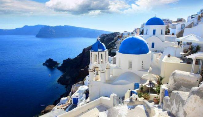 Foto: Atenționare emisă de MAE, pentru românii care călătoresc în Grecia