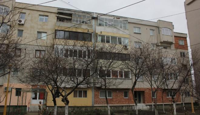 Foto: Dispar chiriile mici pentru apartamentele din Constanța