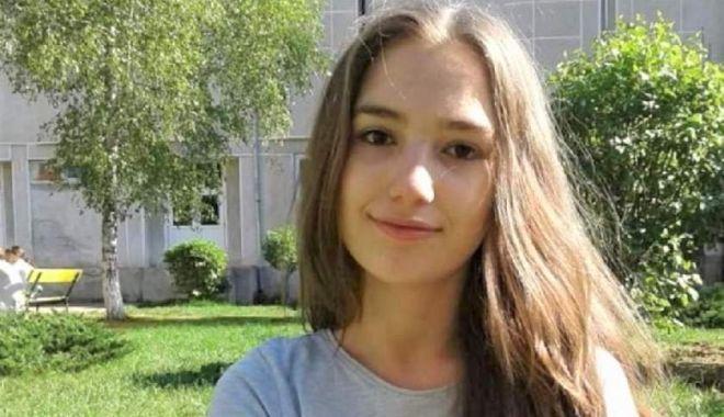 Foto: Informație de ultim moment despre fetița de 13 ani, dispărută de acasă