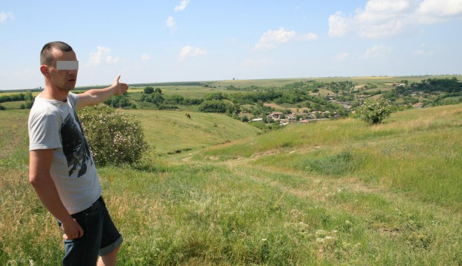 Bulgar prins după trecerea frauduloasă a graniței - img5990-1368950182.jpg