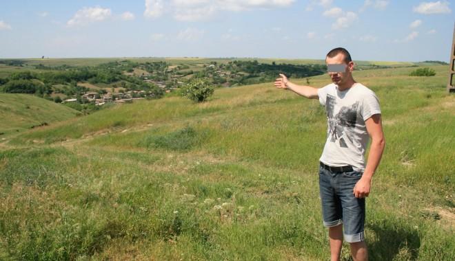 Bulgar prins după trecerea frauduloasă a graniței - img5991-1368950190.jpg
