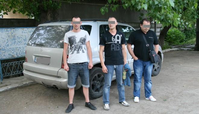 Bulgar prins după trecerea frauduloasă a graniței - img6000-1368950199.jpg