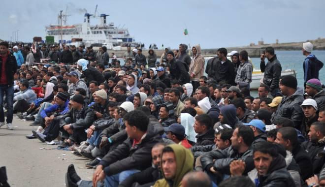 Foto: Aflux de imigranți în Grecia. Guvernul elen NU FACE FAȚĂ!