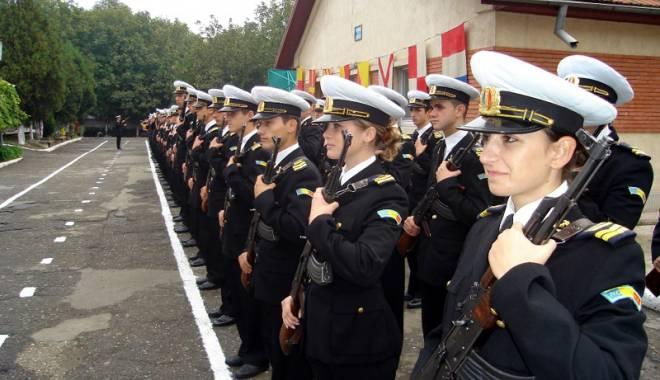 Foto: În atenția absolvenților care vor o carieră militară