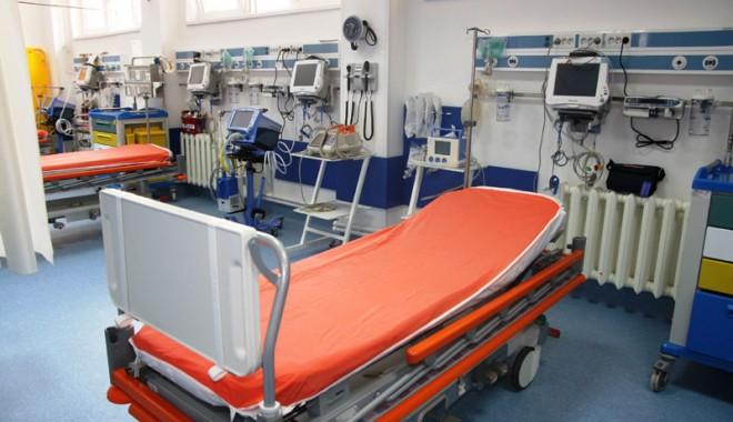 Constanța va avea spital de TOP - inaugurareunitateprimireurgentes-1323807850.jpg